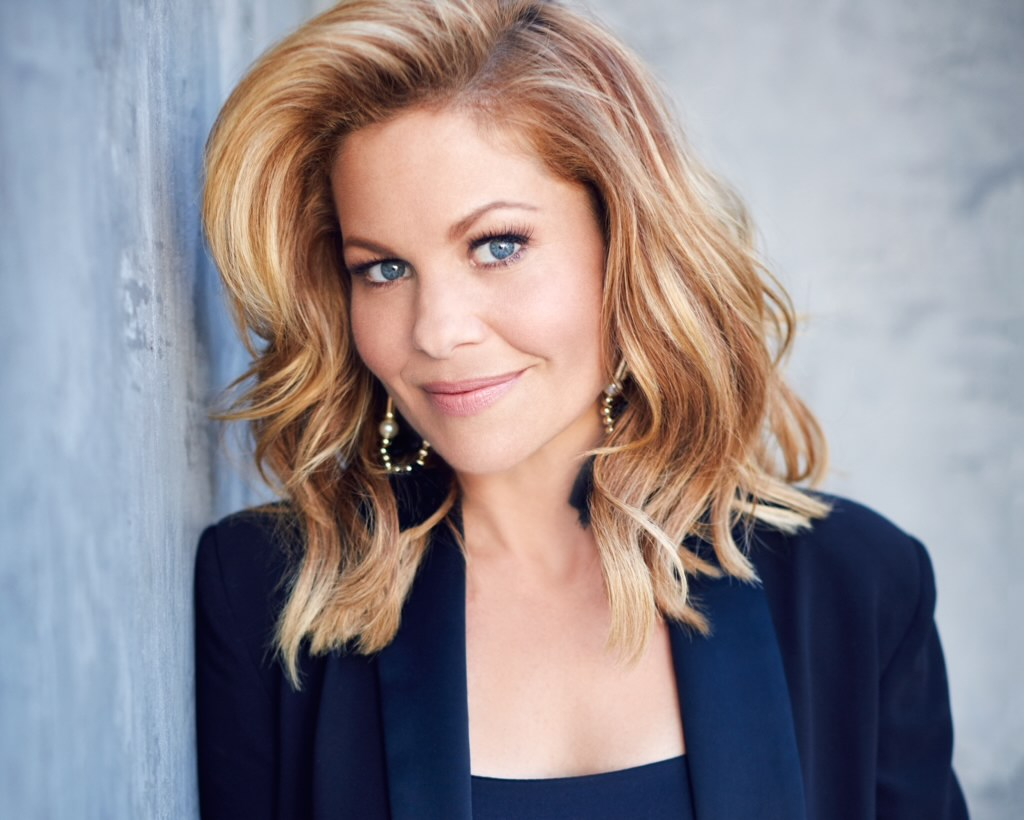 WTG with Candace Cameron Bure
